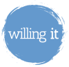 Willing It Logo